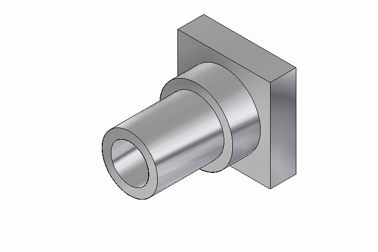 Crimp Adapter Insert