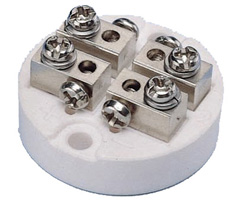 Ceramic Terminal Block Miniature Heads