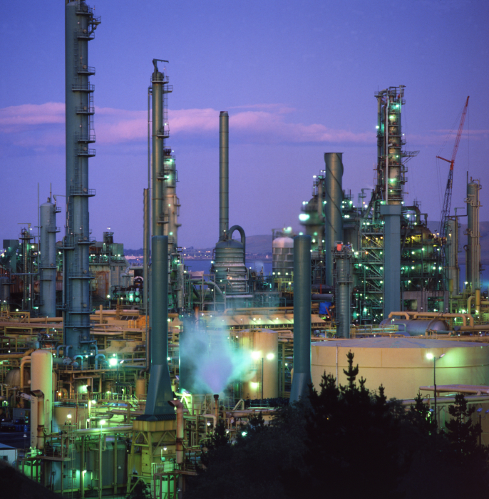Oil Refining & Power Generation Thermocouples